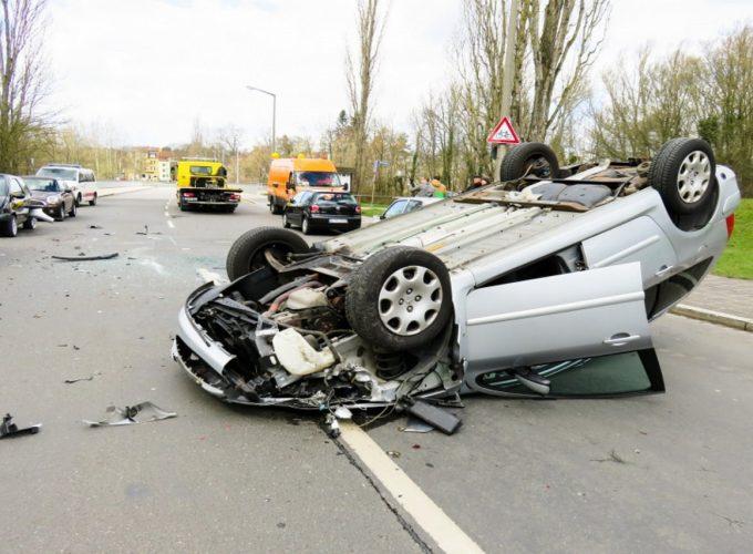 kary dla kierowcow